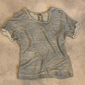 EUC! Textured top